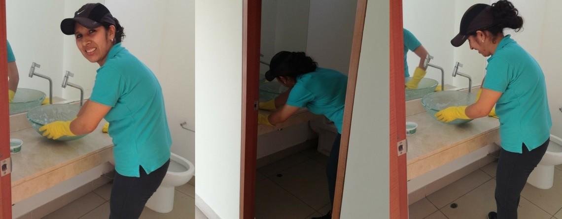 Limpieza de casas por horas cool limpieza de casas y - Limpieza en casas ...