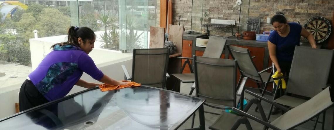 Limpieza del hogar por horas stunning servicio de - Limpieza en casas ...
